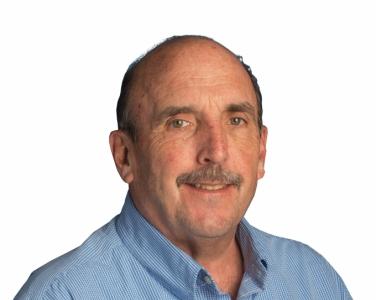 Phil Hieber Portrait